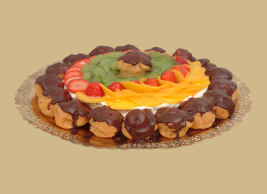 Parisbrest Frutas